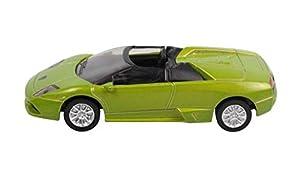 Siku 1318,  Coche Lamborghini Murciélago Roadster, Escala 1:55, Surtido: Colores Aleatorios