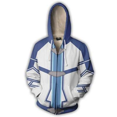 Herren Hoodies Casual Zipper Sweatshirts Slim Fit Kapuzenjacke Herren Jacken Kapuzenpullover Hoodies Sweatshirt Mäntel Windbreaker Hoodies Outdoor Top,White,S (Halloween Film 4 Fehler)