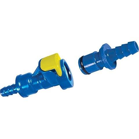 Camelbak 90778 Quick Link - Adaptador para sistemas de hidratación Omega (cierre rápido y alargador), color