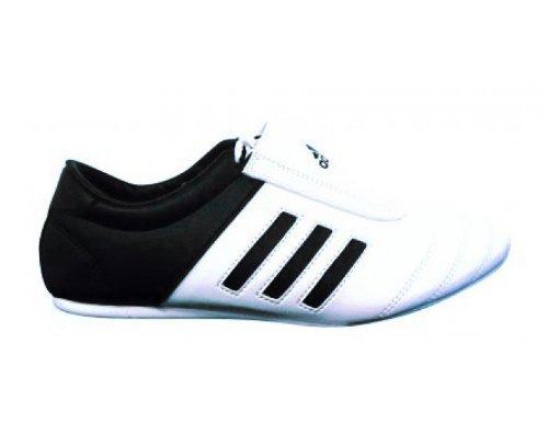 adidas Taekwondoschuh ADI-KICK I weiß / schwarz