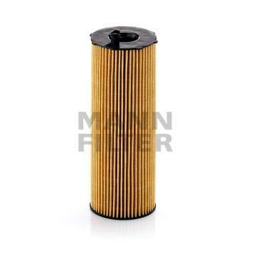 Filtro olio sostituzione MANN 65002853