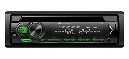Imagen de Radio Bluetooth Para Coche Pioneer por menos de 80 euros.