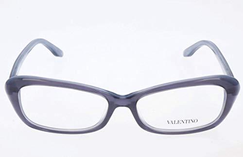 Valentino Damen V2603 Brillengestelle, Grau, 53