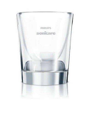 Philips Diamond Clean Glas für Ladestation