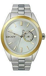 DKNY 3-Hand with Date Stainless Steel Men's watch #NY1532