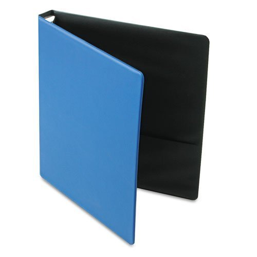 cardinal-brands-inc-18817-easy-open-locking-round-ring-binder-1-w-label-holder-medium-blue-by-cardin