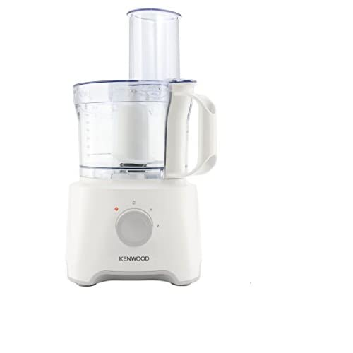 31nMwl33JsL. SS500  - Kenwood Blend-XTRACT 3-in-1 BL237WG Blender - White & Green