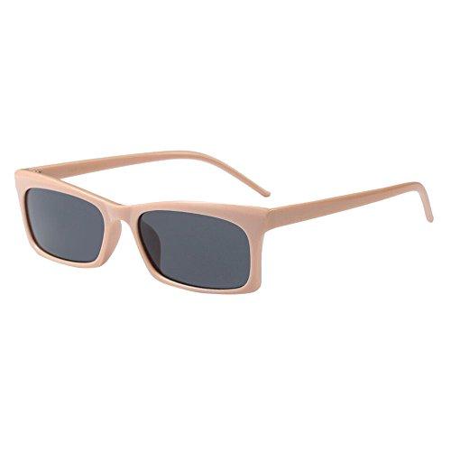 Sunglasses - Erwachsene Sport Sonnenbrille Linsen polarisiert und Antireflexion Sorgen für 100% igen Schutz vor UV-Strahlen By Vovotrade (C)