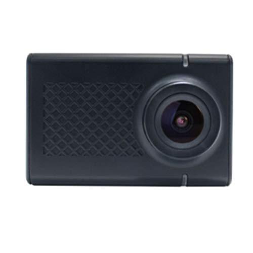 """XRQ Im Freien wasserdichte 4K-Sportkamera kommt mit WiFi-Funktion 1080P Lufttauchen DV10 Millionen Pixel 2,0""""LCD-Monitor ist leicht zu tragen,Schwarz"""