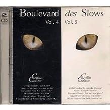 Boulevard Des Slows Vol 4 & 5