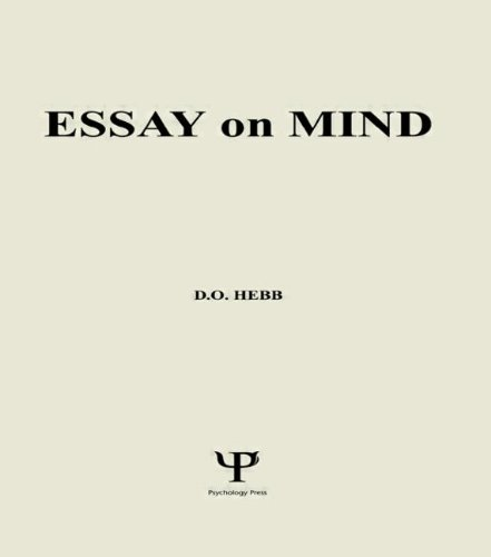 Essays on Mind