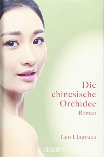 Buchseite und Rezensionen zu 'Die chinesische Orchidee' von Lingyuan Luo
