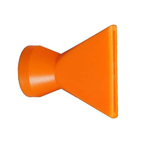 "JETON 1/4"" Kühlmittelschlauch, Flachdüse (25mm) - Gelenkschlauch, Kühlmittelgelenkschlauch"