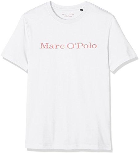 Marc O'Polo Herren T-Shirt Weiß (White 100)