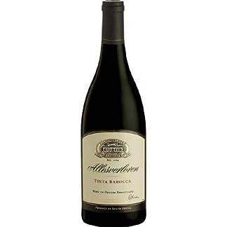 Allesverloren-2016-Tinta-Barocca-Rotwein-trocken-075-L