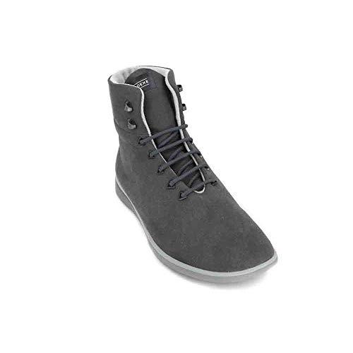 Atom Grey Boot