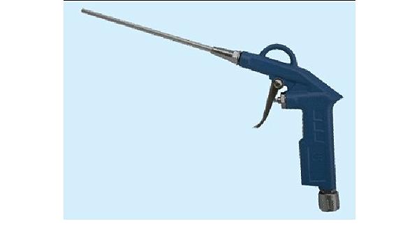 resistente kit di pulizia per camion e auto compressore ad aria collegamento rapido rotazione a 360 gradi Pistola ad aria con tubo di ricircolo di 5 metri