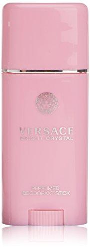 VERSACE BRIGHT CRYSTAL perfumes desodorante stick 50 ml