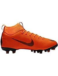 meet c1f0c c1efd Amazon.it: Nike - Arancione / Scarpe da calcio / Scarpe sportive ...
