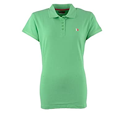 Donnay Basic Pique Polo Damen