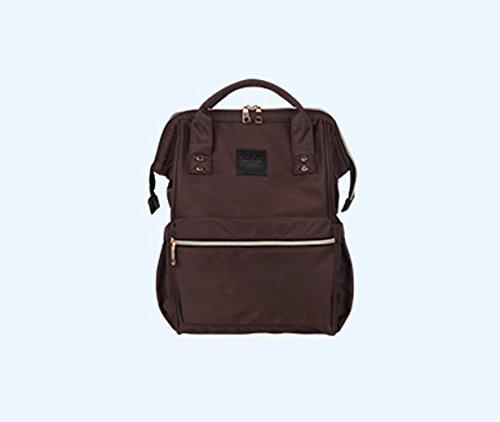 Sac mamelon, sac à dos multifonctionnel à grande capacité, sac à main, sac, sac mère à la mode, sac mère bébé ( Couleur : #8 )