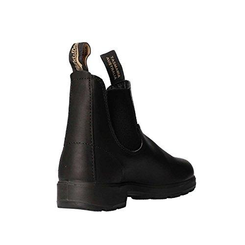 Blundstone Classic, Unisex-Erwachsene Kurzschaft Stiefel schwarz