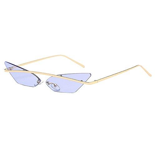 Gafas sol Mujer Retro Clásico UV400 Lentes