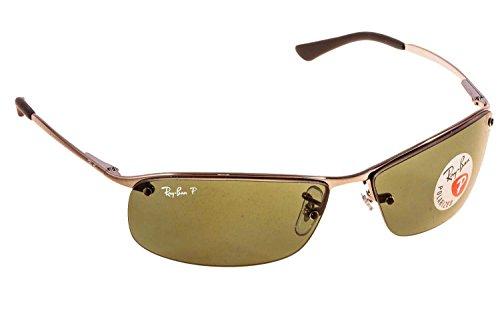 ray-ban-half-rim-sunglasses-in-gunmetal-polarised-green-rb3183-004-9a-63-rb3183-004-9a-63-63-polaris