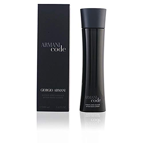 Giorgio Armani Armani code hommemen after shave lotion 100 ml