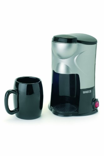 waeco mc01 24v cafeti re 1 tasse noir gris 150 ml 24 v 123autos. Black Bedroom Furniture Sets. Home Design Ideas