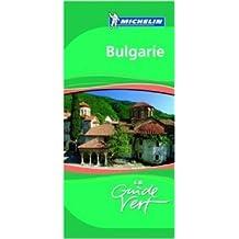 Bulgarie de Michelin ,Collectif ( 16 mars 2007 )