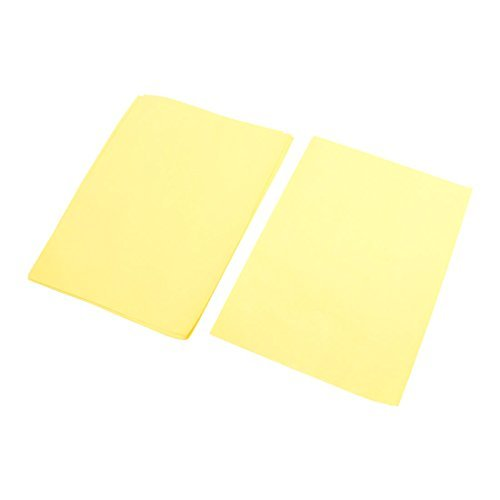 10 PCS A4 vellen warmte toner transfer papier voor PCB Prototype DIY