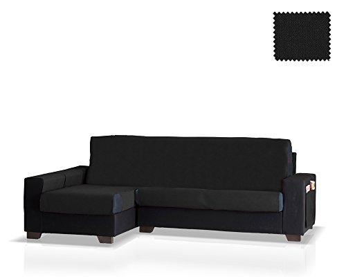 Jm textil salvadivano per chaise longue mowin, bracciolo sinistro, dimensione standard (243 cm.), colore 10 (vari colori disponibili)