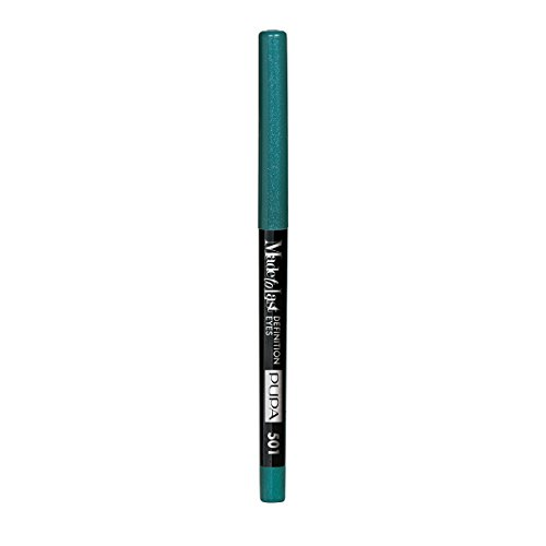 Pupa Made To Last Definition Eyes n. 501 magnetic green - matita occhi