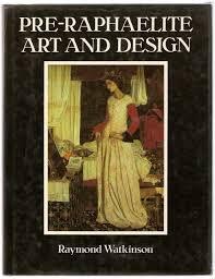 Pre-Raphaelite Art and Design