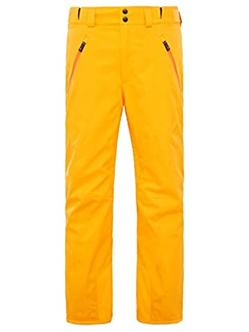 North Face Ravina Pant M ORANGE