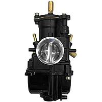 Detectoy carburador, carburador PWK Motocicleta Motor carburador Gran reemplazo para el Accesorio automático Viejo carburador