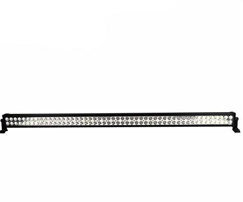 300W CREE LED Spot Flood Combo Arbeit Fahren Licht Bar Offroad SUV Truck Double-Row Bar Arbeit Lichter
