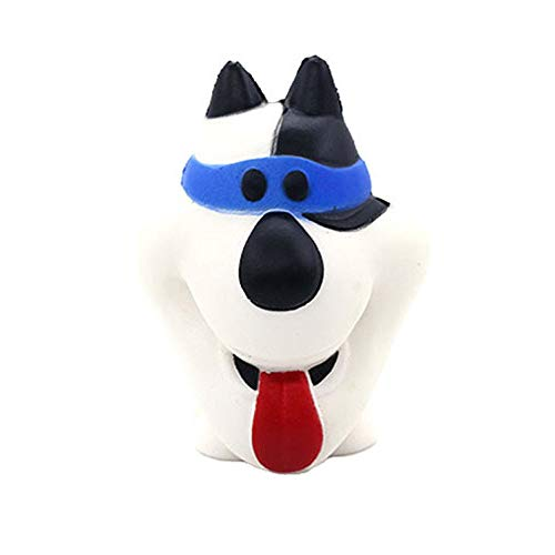 Steigend Sahne Duftend Stress Helfer Spielzeuge Ostern Süß Soft Langsam Steigend Geschenke ()