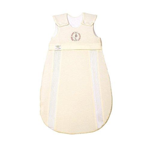 Odenwälder BabyNest Schlafsack im Test Vergleich
