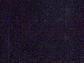 Möbelstoff Edition Farbe 3008 (blau, dunkelblau) - modernes Chenille-Flachgewebe (uni), Polsterstoff, Stoff, Bezugsstoff, Eckbank, Couch, Sessel, Hussen -
