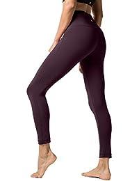LAPASA Women s Sport Leggings Yoga Pants Running Tights 1ecd9acf951