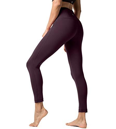 LAPASA Women s Sport Leggings Yoga Pants Running Tights fa8f75d7a06
