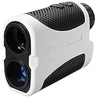 VISTARIC Alloet 400m Golf Digital Laser Range Finder LED Compensación de áNgulo de exploración binoculares