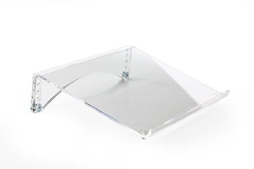 Bakker Elkhuizen Dokumentenhalter FlexDoc Cristal Clear BNEFDCC