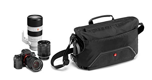 Manfrotto Advanced Pixi Messenger Tasche schwarz -