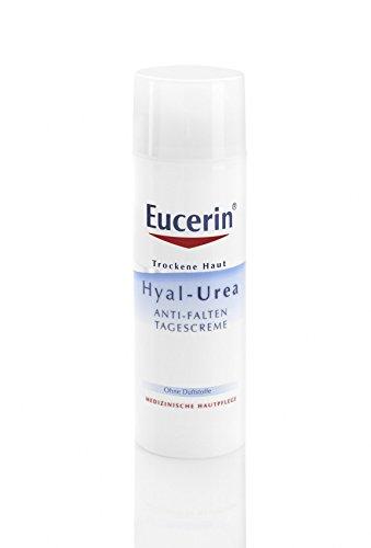 Eucerin Hyal-Urea Anti Falten Tagescreme 50ml