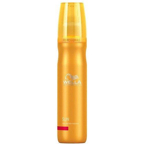 150 Ml Sun Care (Wella Care Sun Hair und Skin Hydrator, 150 ml)