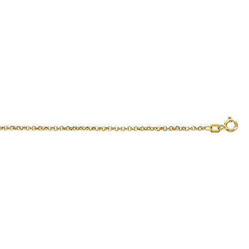 10k-yellow-gold-19mm-wide-diamond-cut-rolo-chain-16-necklace-with-spring-ring-clasp