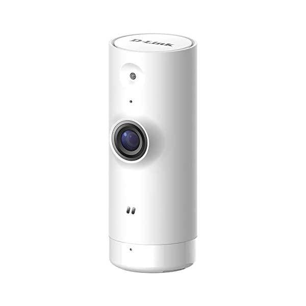 D-Link-Mini-Telecamera-HD-Wi-Fi-Visualizzazione-Grandangolare-120-Registrazione-Cloud-Gratuita-Funziona-con-Alexa